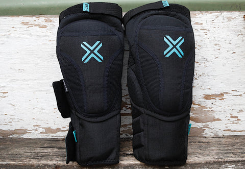 FUSE PROTECTION -Fuse Echo 75 Knee + Shin Combo -HELMETS + PADS + GLOVES -Anchor BMX