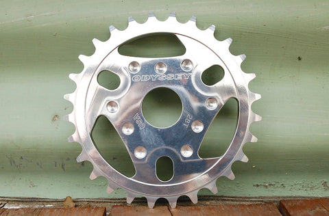 ODYSSEY -Odyssey Battle Gear Sprocket -SPROCKETS -Anchor BMX