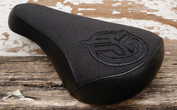 Federal -Federal Mid Stealth Logo Seat -SEATS -Anchor BMX