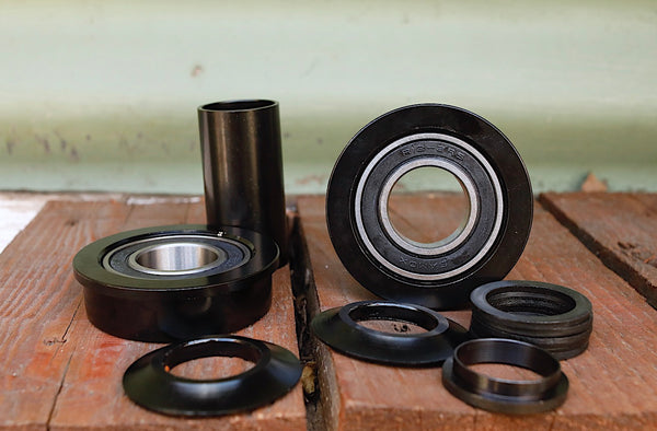 DRS BMX PARTS -DRS American Bottom Bracket -Headsets and bottom brackets -Anchor BMX