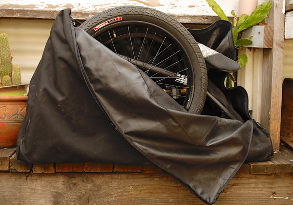 BEECH BAG -The Beech Baggie Bike Bag -BAGS -Anchor BMX