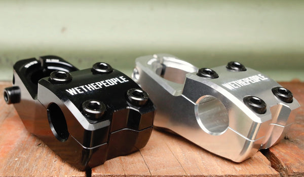 WETHEPEOPLE -WethePeople Hydra Stem -STEMS -Anchor BMX