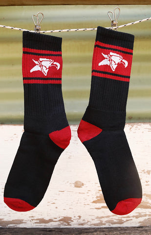 Animal -Animal High Socks -Socks -Anchor BMX