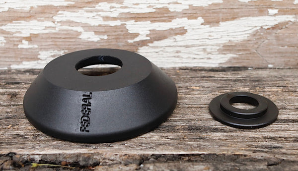 Federal -Federal Dr-Side Nylon Hub Guard With Universal Washer -hub (guards) -Anchor BMX