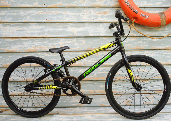 REDLINE -Redline MX Junior Race Bike 2021 -Complete Bikes -Anchor BMX