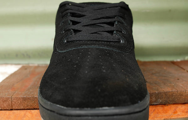 Etnies -Etnies Joslin Black -Shoes -Anchor BMX