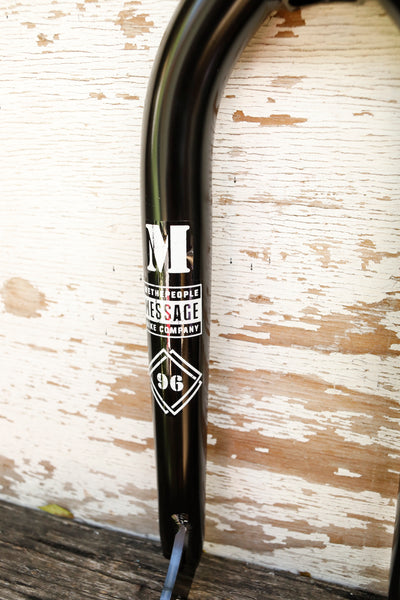 WETHEPEOPLE -WeThePeople Message Forks -FORKS -Anchor BMX