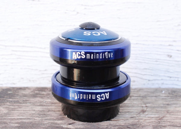 ACS -ACS Maindrive 1-1/8 Headset -Headsets and bottom brackets -Anchor BMX
