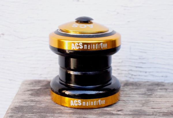 ACS Maindrive 1-1/8 Headset - Anchor BMX