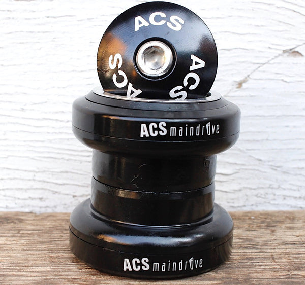 ACS -Acs Maindrive 1 Inch Headset -Headsets and bottom brackets -Anchor BMX