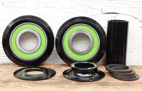 BPW -American Bottom Bracket 19mm -Headsets and bottom brackets -Anchor BMX