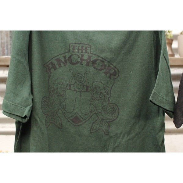 Anchor BMX -Anchor Shield Boys Tee -CLOTHING -Anchor BMX