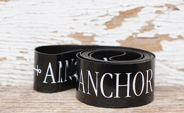 Anchor Rim Tape (Pair) - Anchor BMX