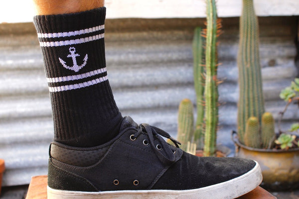 Anchor Bmx Swell Socks - Anchor BMX