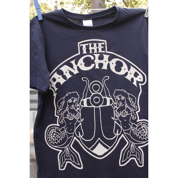 Anchor Shield Boys Tee - Anchor BMX