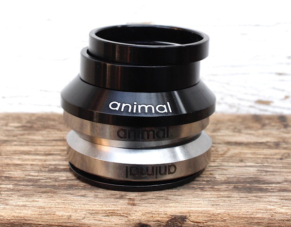 Animal Integrated Headset - Anchor BMX