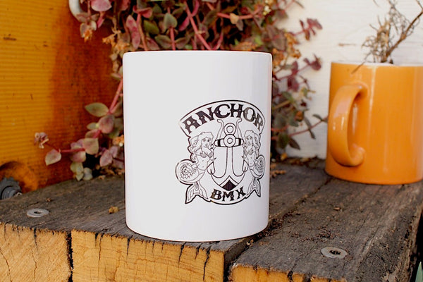 Anchor Bmx Coffee Cup - Anchor BMX