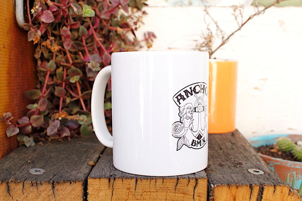 Anchor BMX -Anchor Bmx Coffee Cup -ACCESSORIES -Anchor BMX