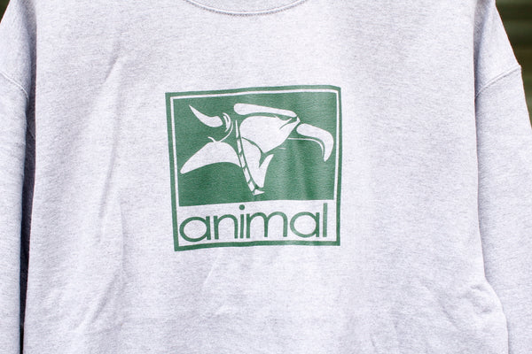 Animal -Animal OG Crew -CLOTHING -Anchor BMX