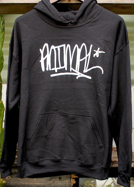 Animal -Animal Scribe Hoodie -CLOTHING -Anchor BMX