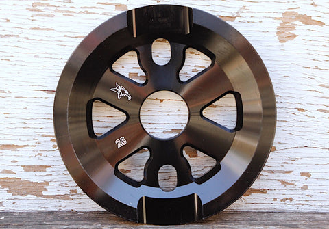 Animal -Animal Security Guard Sprocket -SPROCKETS -Anchor BMX