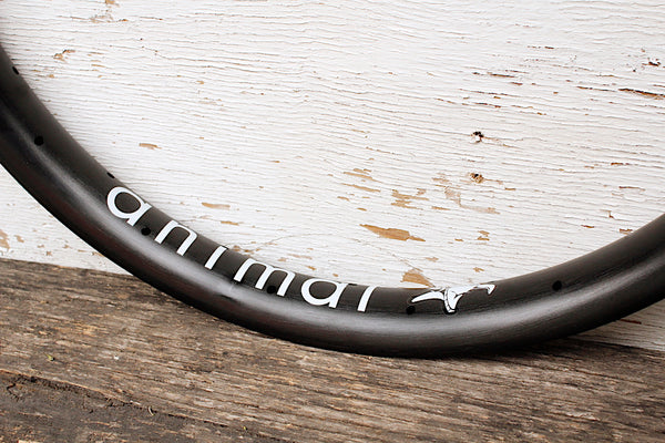 Animal -Animal Steamroller Rim -Rims -Anchor BMX