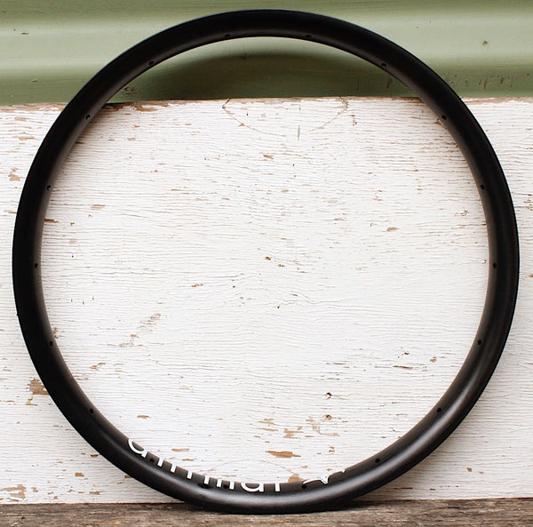 Animal Steamroller Rim - Anchor BMX
