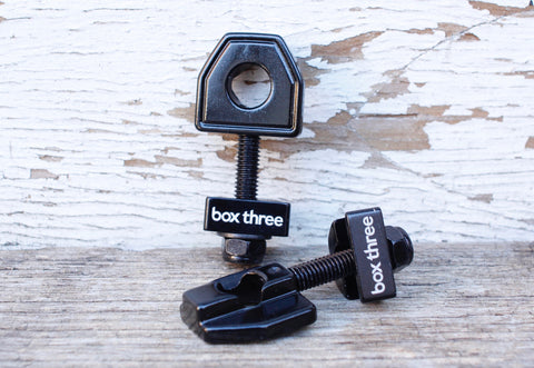 Box Three Chain Tensioners - Anchor BMX