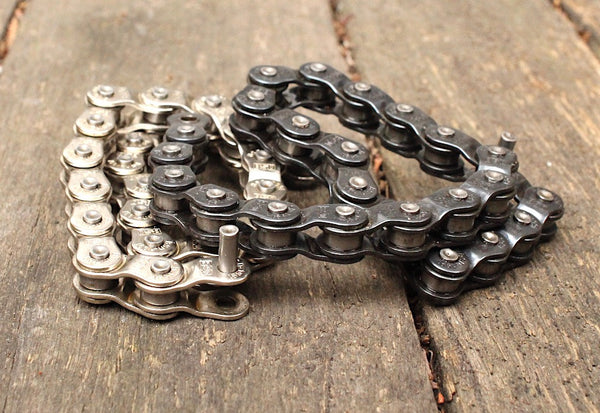 BSD -BSD 1991 Halflink Chain -CHAINS -Anchor BMX