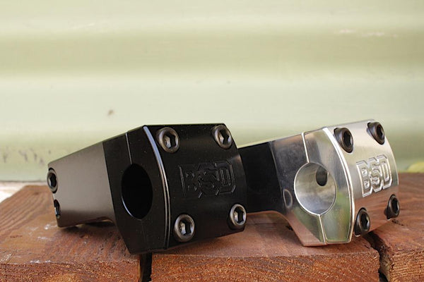 BSD Dropped Front Load Stem