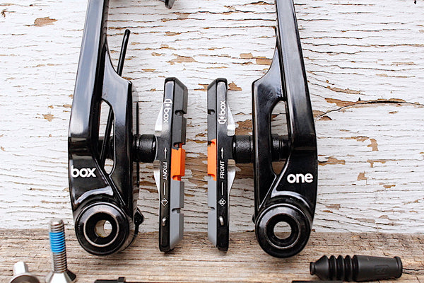 BOX COMPONENTS -Box One V Brakes -BRAKES + PARTS -Anchor BMX