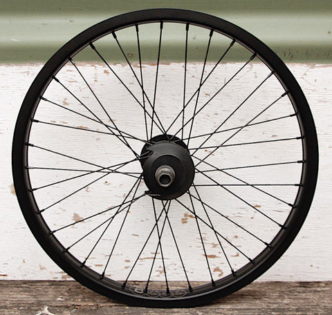 Cinema ZX 333 Cassette Wheel - Anchor BMX