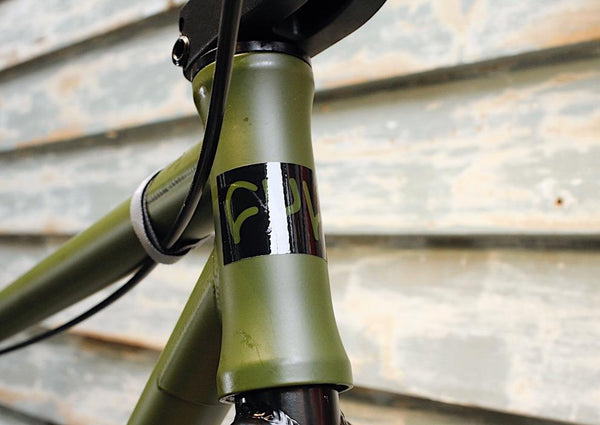 "Cult 29"" Devotion Crusier green 2020"