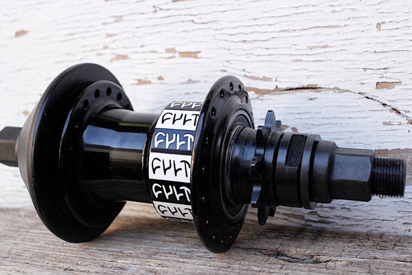 Cult Crew Freecoaster Hub - Anchor BMX