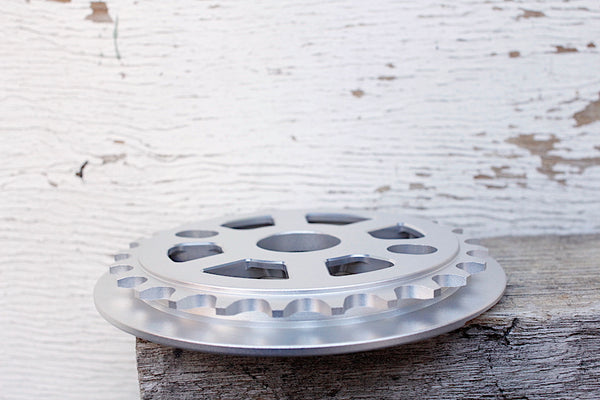 Cult Dak Guard Sprocket - Anchor BMX
