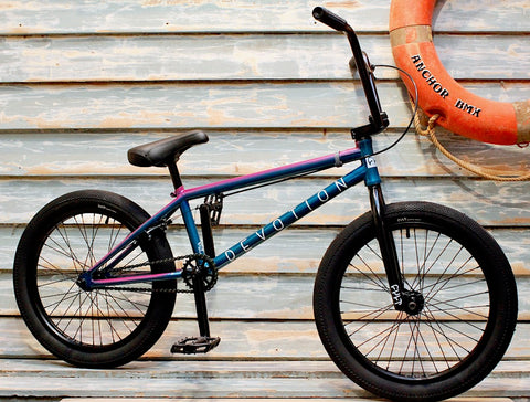 Cult Devotion 2020 Prism Water - Anchor BMX
