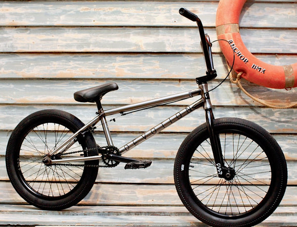 Cult Devotion 2020 Raw - Anchor BMX