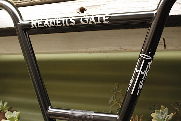 CULT -Cult Heaven's Gate Bars -BARS -Anchor BMX