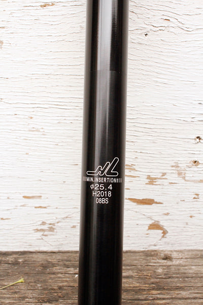 CULT -Cult Layback Pivotal Seatpost -Seatposts and Clamps -Anchor BMX