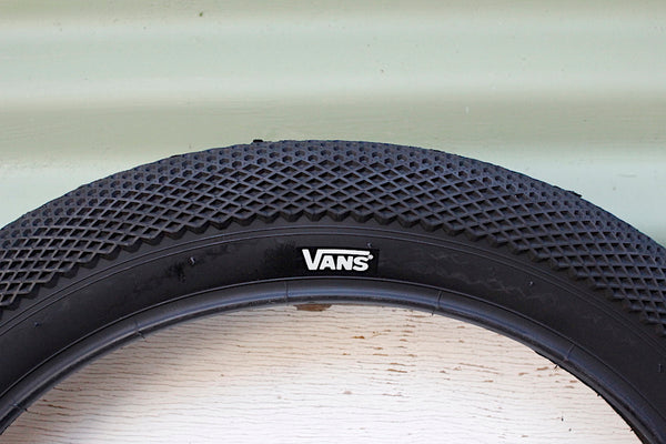 Cult Vans Tyre - Anchor BMX