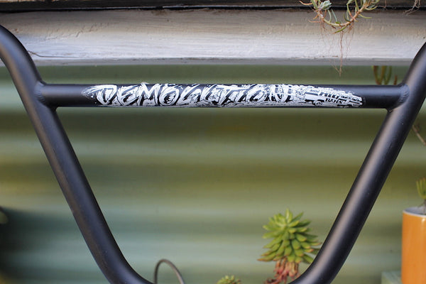 Demolition Dennis Enarson Rig Bars - Anchor BMX