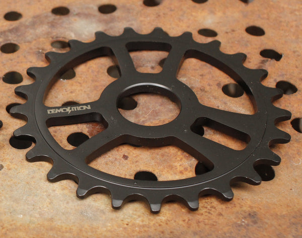 DEMOLITION -Demolition Mugatu Sprocket -SPROCKETS -Anchor BMX