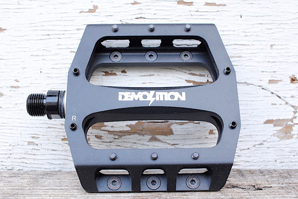 DEMOLITION -Demolition Trooper Al Pedal -Pedal -Anchor BMX