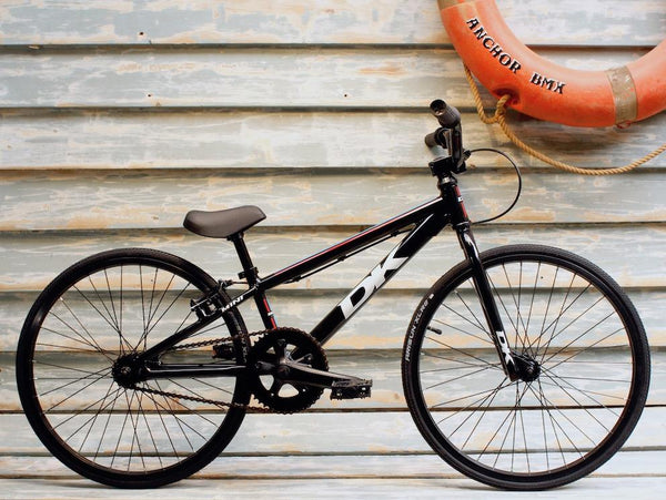 DK Bikes Swift Mini 2020 Black