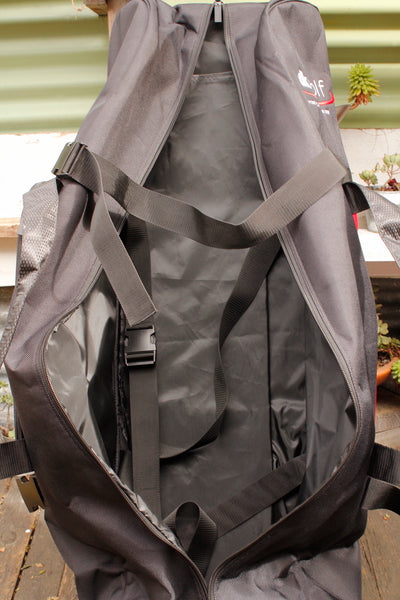 "DK ""GOLF"" BIKE TRAVEL BAG"