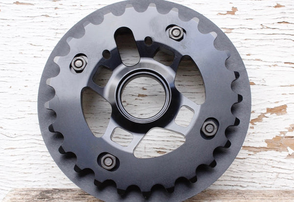 Eclat AK Guard Sprocket - Anchor BMX