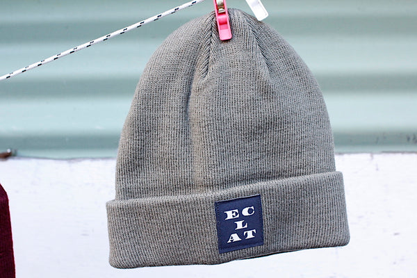 Eclat Currency Beanie - Anchor BMX