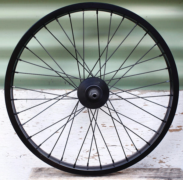 Eclat Trippin Straight Rear Wheel - Anchor BMX