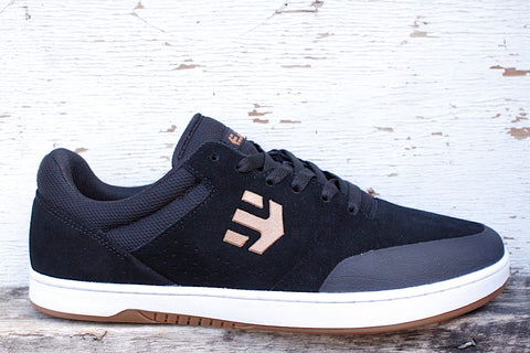 Etnies Marana Black Tan - Anchor BMX