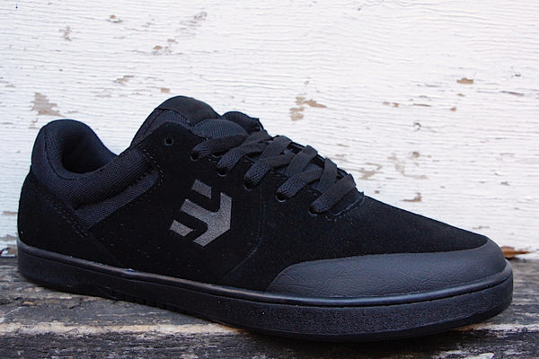 Etnies -Etnies Marana Black Black -Shoes -Anchor BMX